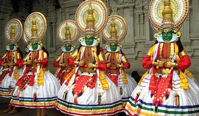16 Days Rajasthan Heritage N Kerala Backwater Tour