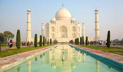 7 Days Golden Triangle India Tour