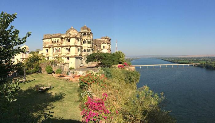 Bhainsrogarh Rajasthan