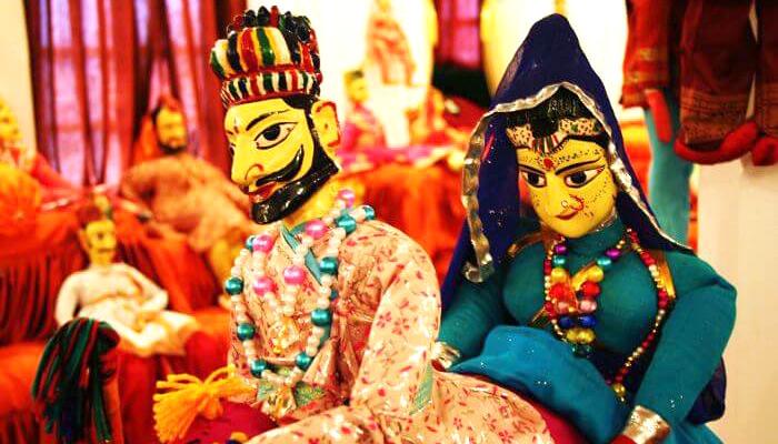 Traditional Art Jaipur