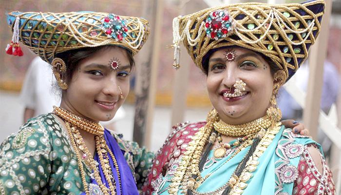 Traditional-Dress-of-Maharashtra