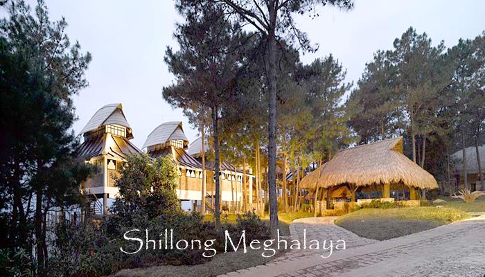 Shillong Meghalaya India