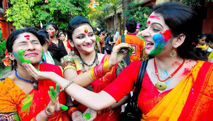 basanta-holi-festival-bolpur
