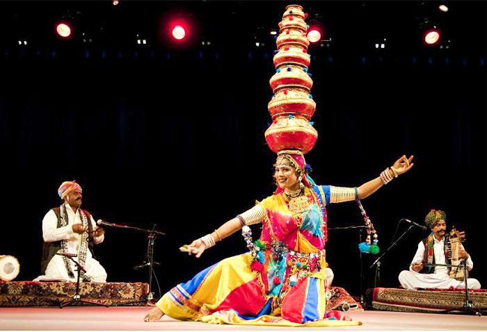 bhavai-dance-rajasthan