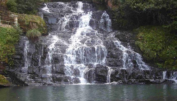 elephant-falls-india