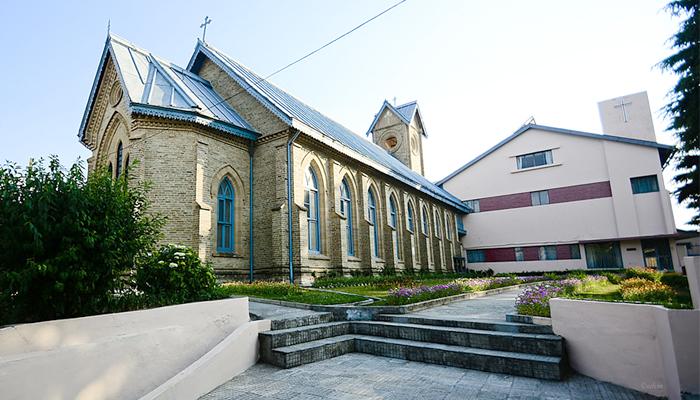 francis-church-india
