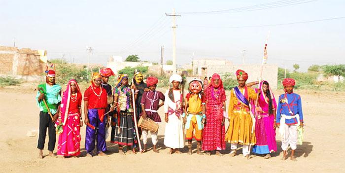 gawari-dance-rajasthan