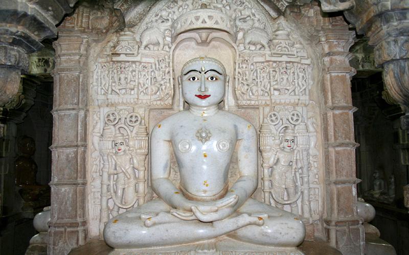 jain-temples-india