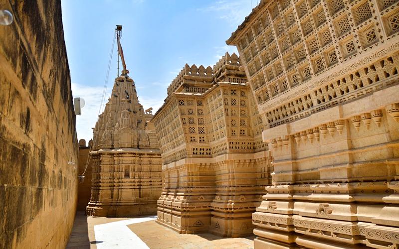 lodurva-jaisalmer-india