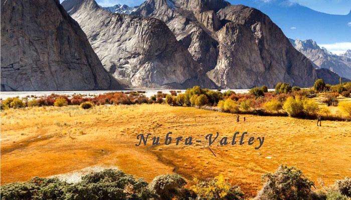 nubra-valley-ladakh-india