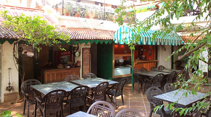 raja-cafe-khajuraho-madhya-pradesh