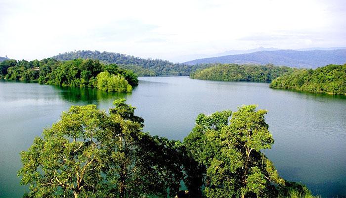 Neyyerdam-trivandrum