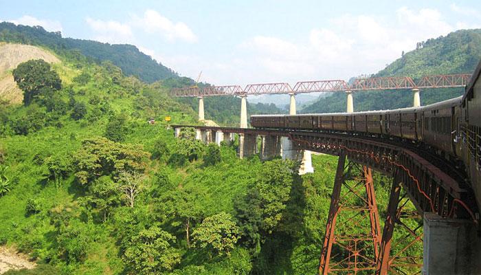 Ponmudi-trivandrum