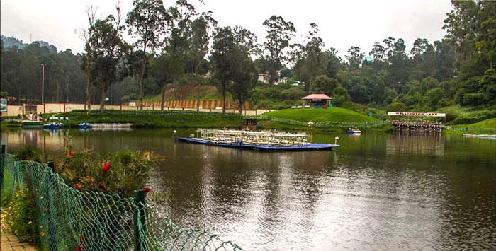 coonoor-lake