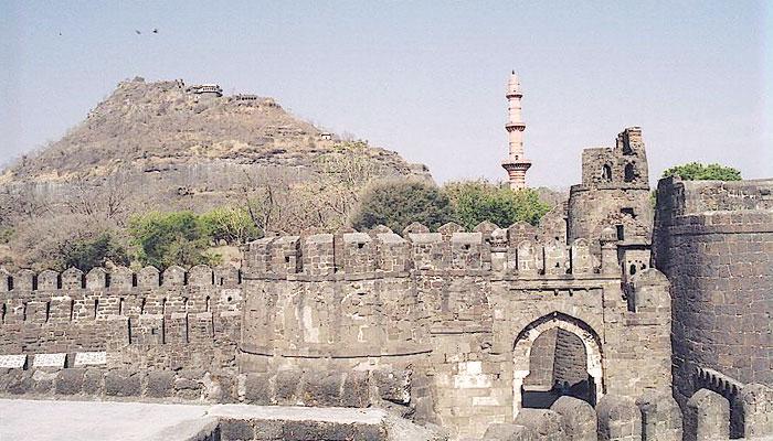 devgiri-fort-aurangabad