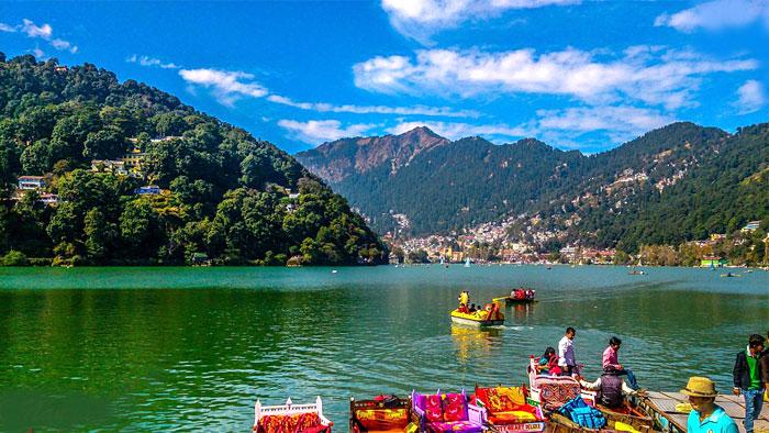 naini-lake-nainital-uttarakhand