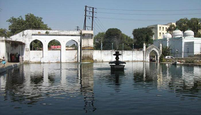 panchakki-aurangabad