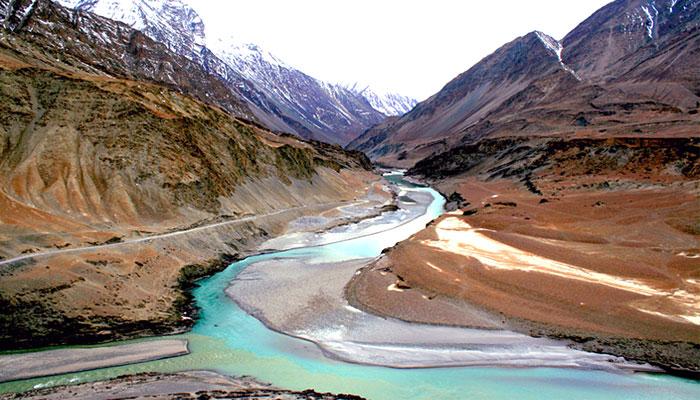 sangam-pass-markha-valley