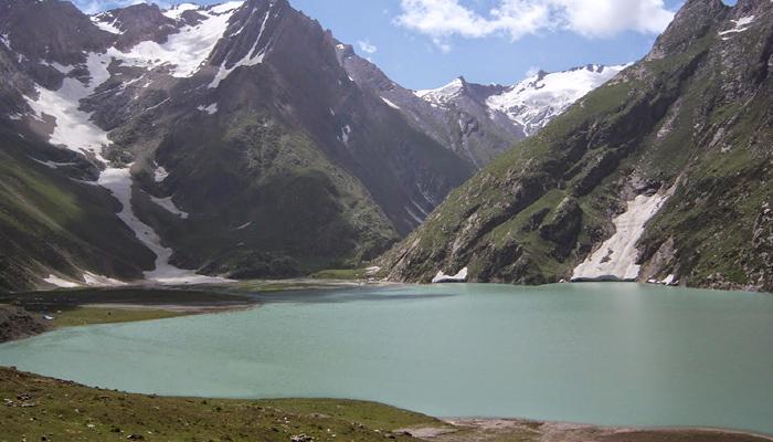 sheshnag-lake-india