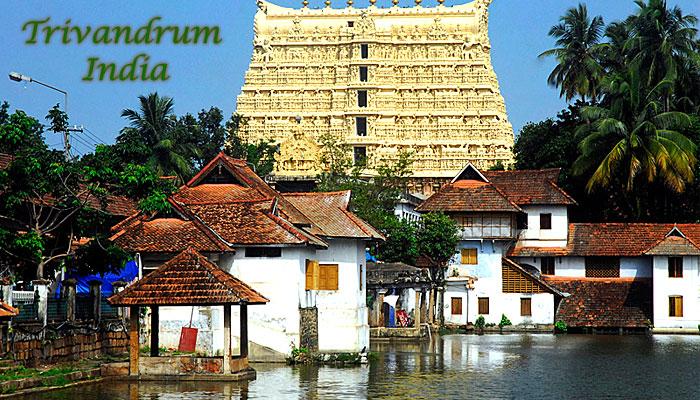 trivandrum-india
