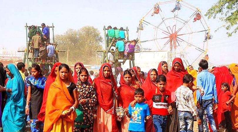 bhagoria-festivals