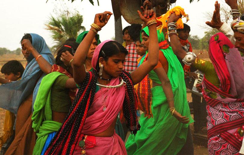 bhagoriya-dance
