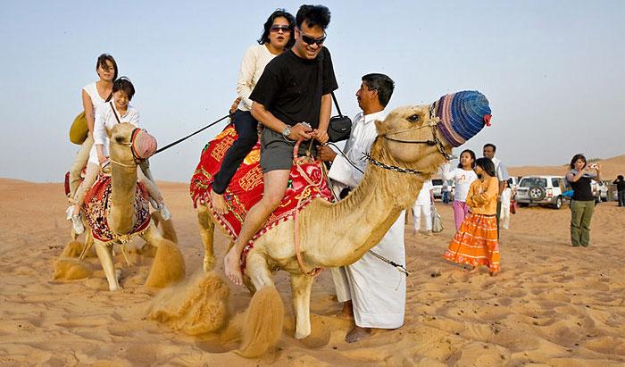 camel-safari-jaisalmer-rajasthan