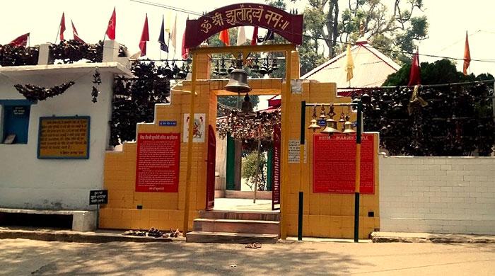 jhula-devi-temple-ranikhet