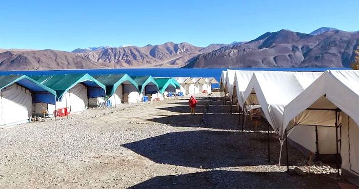 kargil-camp