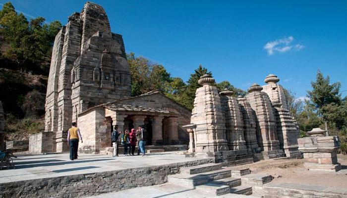 katarmal-sun-temple-ranikhet