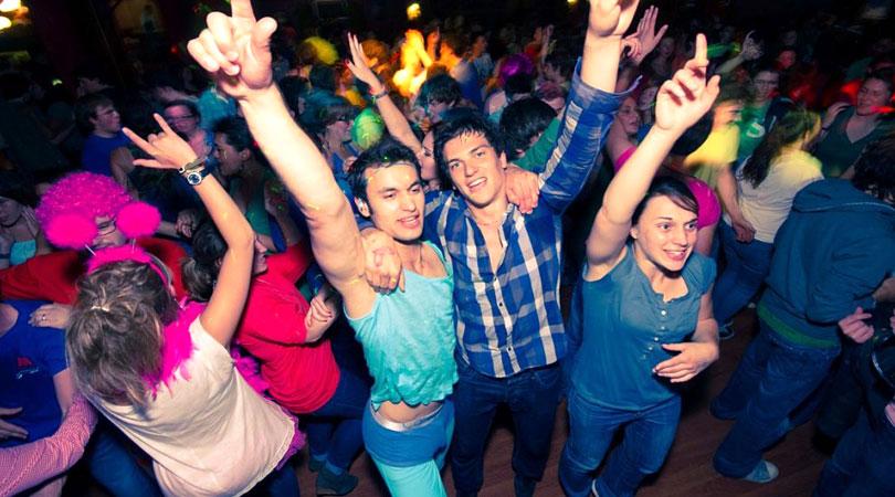 party-bangalore