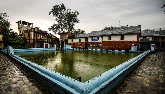 pragpur-himachal-pradesh