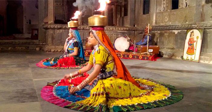 rajasthan-culture
