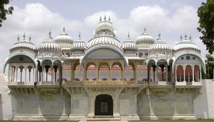 ramdwara-shahpura-bagh