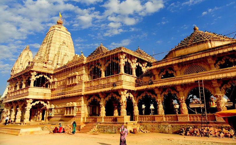 sawariyaji-temple