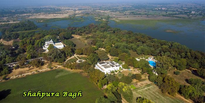 shahpura-bagh-rajasthan-india