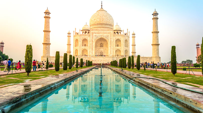 the-taj-mahal-agra