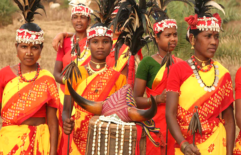 bastar-tribal-people