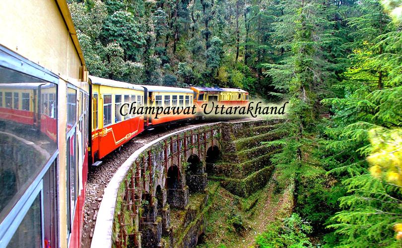 champawat-uttarakhand-india