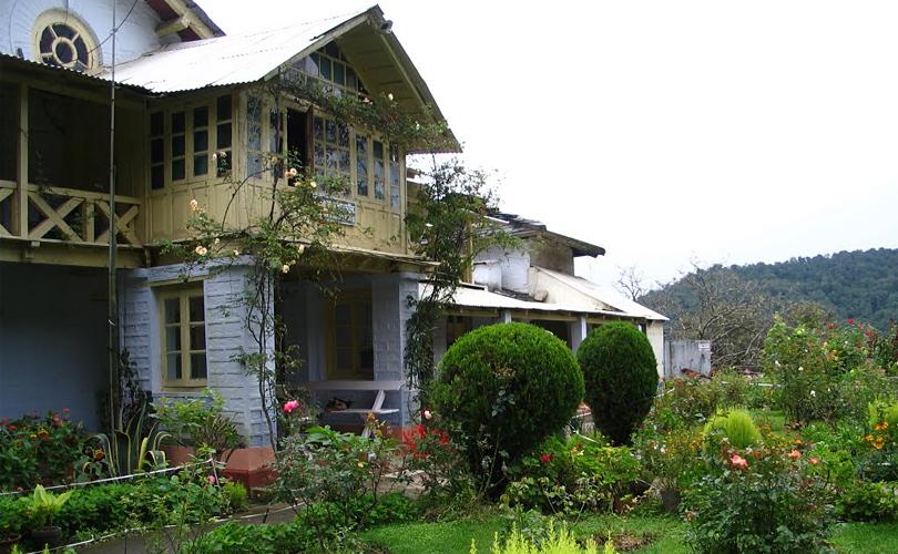 mayawati-ashram-india