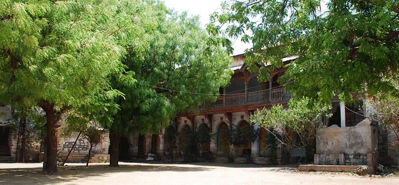 sayla-village-gujarat