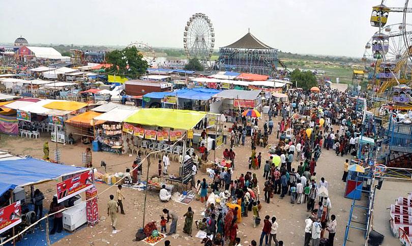 tarnetar-fair-dasada