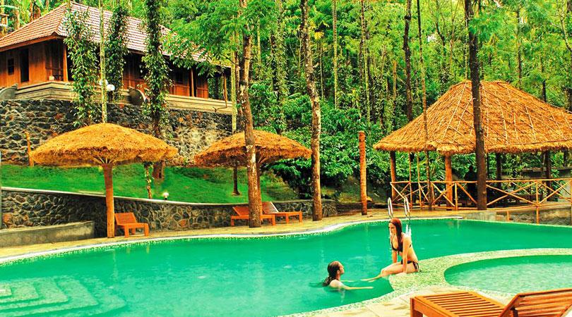 thekkadi-resort-india