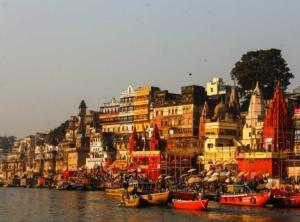 Varanasi-Incredible-India
