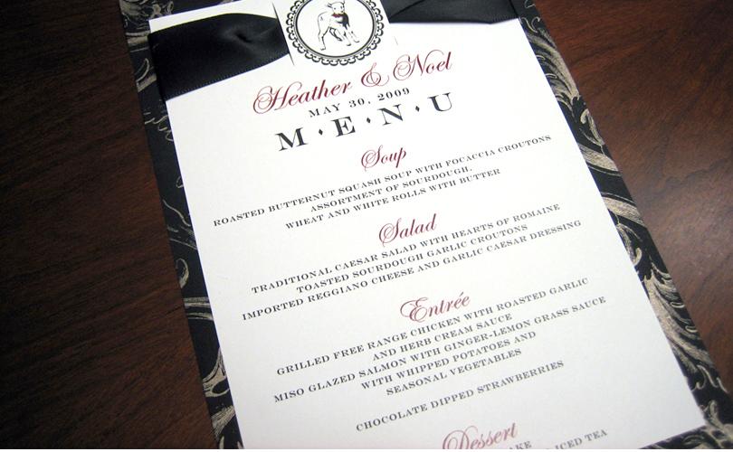 wedding-menuus-india