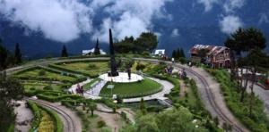 Darjeeling India Tours