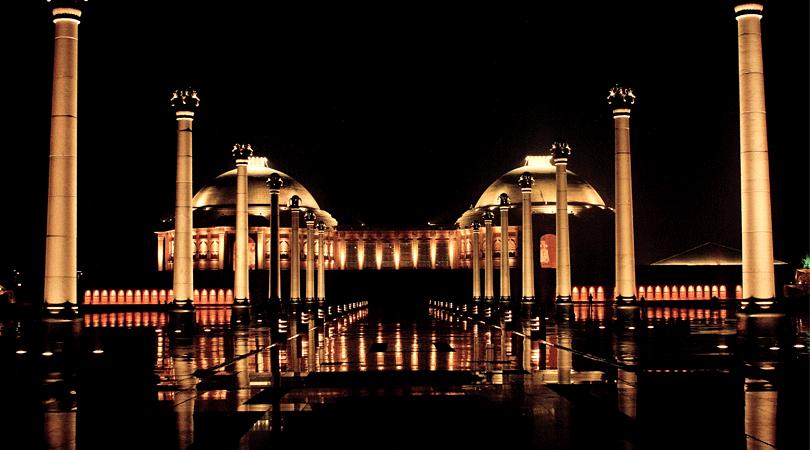 ambedkar-memorial-at-Lucknow