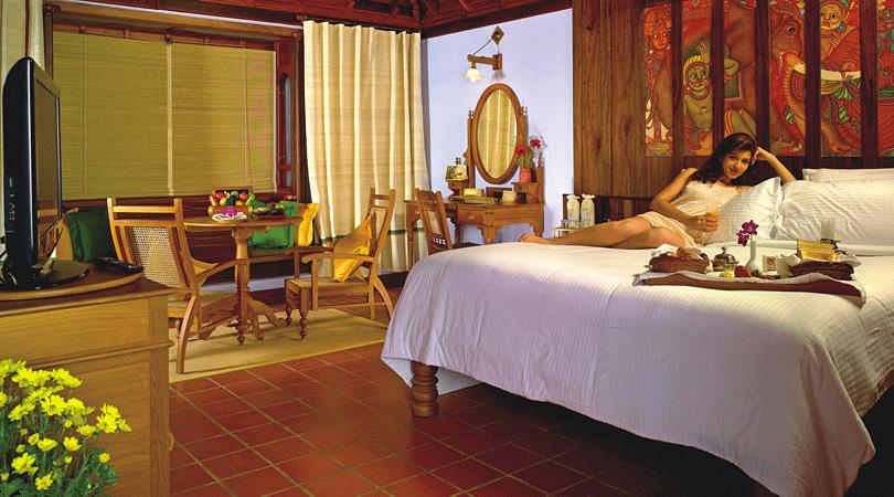 kumarakom-lake-resort-rooms