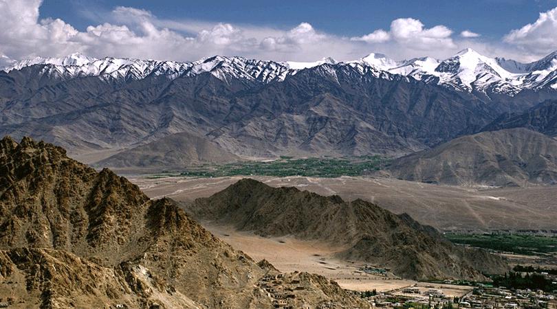 ladakh-zanskar-mountain-range