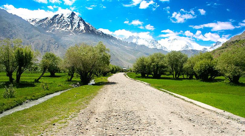 panikhar-ladakh-india